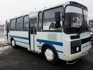 Пассажирские перевозки и система ГЛОНАСС