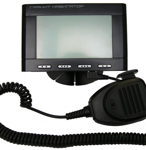 Гранит навигатор2.07
