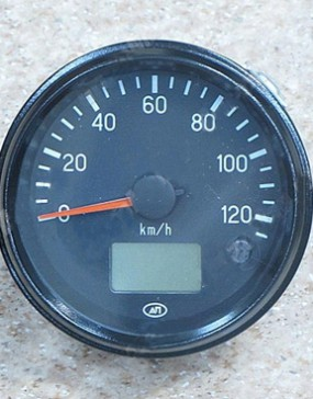 Спидометр электронный 100мм